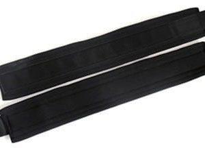 Paire de straps poitrine aviron adapté Swift Racing