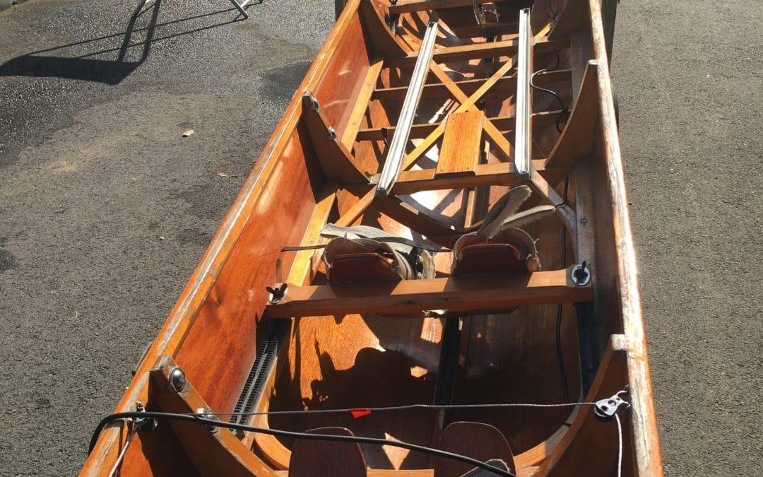 Huit 8+ bois SALANI- porteur 80 kg