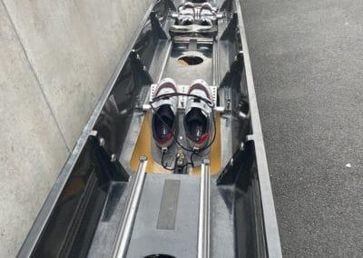 Quatre barré 4x+ LIANGUIN – porteur 75kg