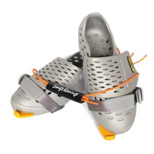 Chaussures réglables Active tools