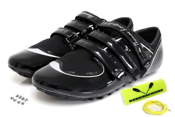 chaussures aviron thomas lange complete
