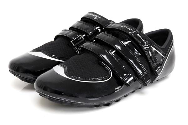 chaussures aviron thomas lange profil