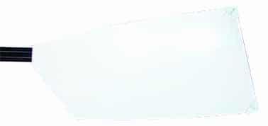 tip protectors arrow white coin protection de palette aviron arrow croker par 4